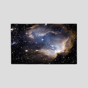 Universe 3'x5' Area Rug