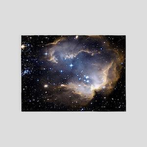 Universe 5'x7'Area Rug