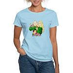 Green Goddesses - Women's Light T-Shirt