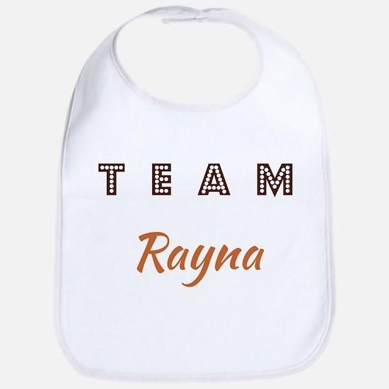 TEAM RAYNA Bib