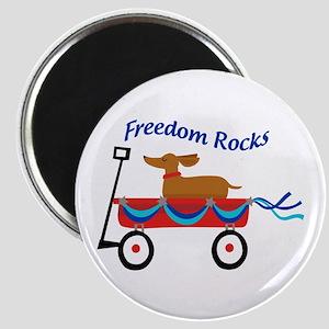 Freedom Rocks Magnets