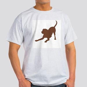Lab 1 brown T-Shirt