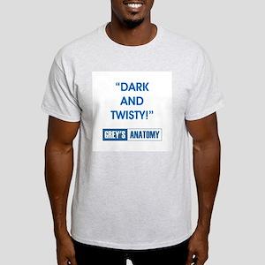 DARK & TWISTY! Light T-Shirt
