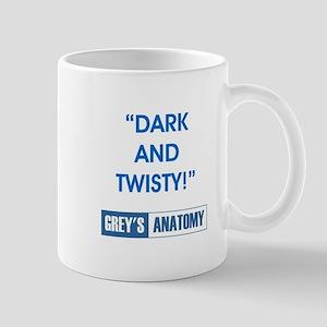 DARK & TWISTY! Mug