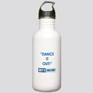 DANCE IT OUT! Stainless Water Bottle 1.0L
