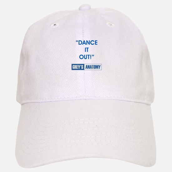 DANCE IT OUT! Baseball Baseball Cap