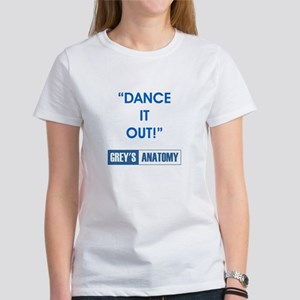 DANCE IT OUT! Women's T-Shirt