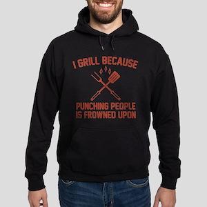 I Grill Sweatshirt