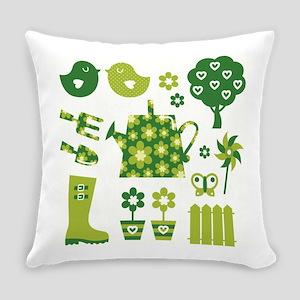 SPRINGTIME Everyday Pillow