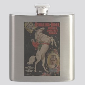 ringling jupiter Flask