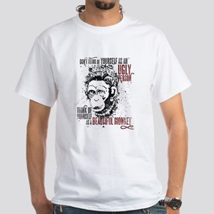 You are a Beautiful Monkey! T-Shirt