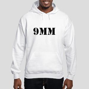 9mm Hoodie