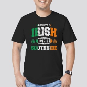 Irish Flag Chicago South Side T-Shirt