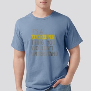 Its A Zookeeper Thing T-Shirt