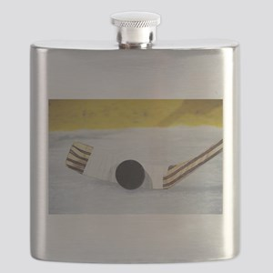 hockey Flask