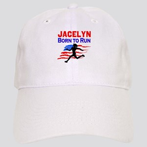 TRACK AND FIELD Cap