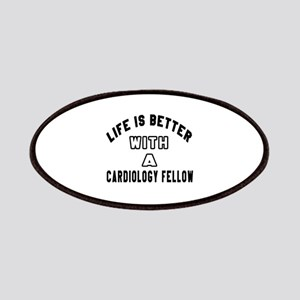 Cardiology Fellow Designs Patch