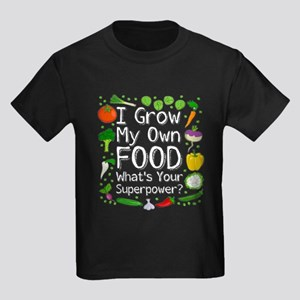 I Grow My Own Food T-Shirt