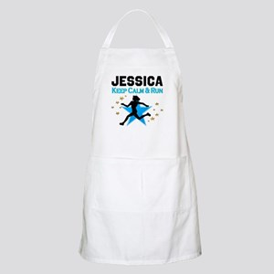 TRACK AND FIELD Apron
