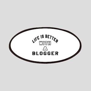 Blogger Designs Patch