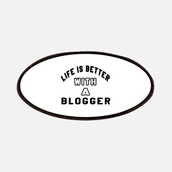 Blogger Designs Patch