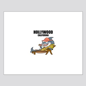 Hollywood, California Posters