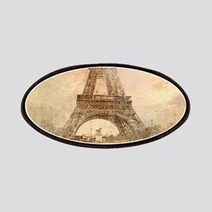 Vintage Paris Patch