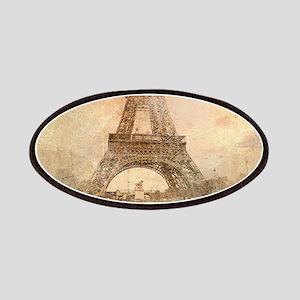 Vintage Paris Patch