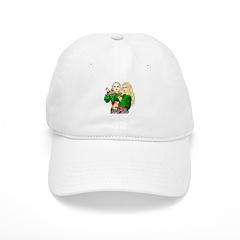 Green Goddesses - Cap