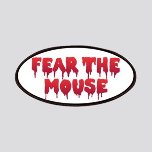 Fear the Mouse Patch