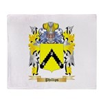 Phillips Throw Blanket