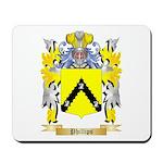 Phillips Mousepad