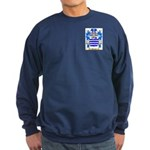 Phillips (Ireland) Sweatshirt (dark)