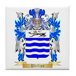 Phillips (Ireland) Tile Coaster