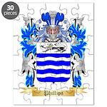 Phillips (Ireland) Puzzle