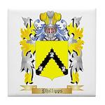 Phillipps Tile Coaster