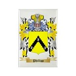 Phillipp Rectangle Magnet (100 pack)