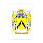 Phillipeaux Sticker (Rectangle 50 pk)