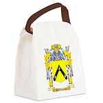 Phillipeaux Canvas Lunch Bag