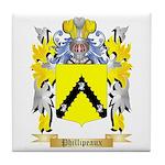 Phillipeaux Tile Coaster