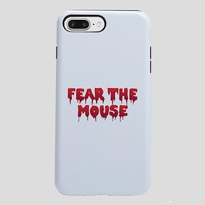 Fear the Mouse iPhone 8/7 Plus Tough Case