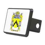Phillins Rectangular Hitch Cover