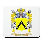 Phillins Mousepad