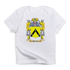 Phillcox Infant T-Shirt