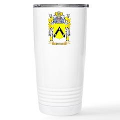 Phillcox Stainless Steel Travel Mug