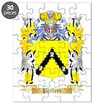 Phillcox Puzzle