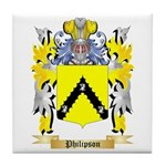 Philipson Tile Coaster