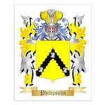Philipsohn Small Poster