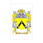 Philipsen Sticker (Rectangle)