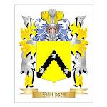 Philipsen Small Poster